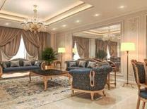 پیش فروش آپارتمان 170 متر / برج باغ ستین/ فول امکانات در شیپور
