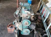 فروش موتور چاه چهار سیلندر در شیپور-عکس کوچک