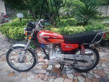 125 مدل 88 در شیپور
