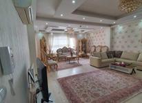 اجاره آپارتمان شیک 160 متر در گلسار - خیابان 123 در شیپور-عکس کوچک
