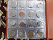 کلکسیون سکه خارجی 160تایی در شیپور