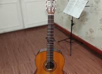 گیتار تایوانی یاماها مدل G225 در شیپور-عکس کوچک
