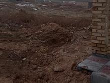 زمین داخل محدوده ساخت شهرک در شیپور
