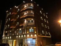 ساختمان دو نبش 150 متری در شیپور