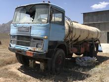بنز 1319 موتور اتوبوس فنی سالم در شیپور