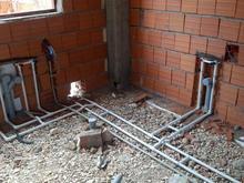 کارگر ساده با نیمه ماهر جهت کار لوله کشی و تاسیسات ساختمان در شیپور