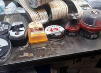 فروشنده تمامی واکس ها و مدل های کفی در شیپور-عکس کوچک