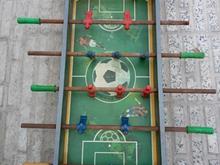 فوتبال دستی در شیپور