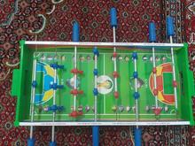 یک عدد فوتبال دستی در شیپور