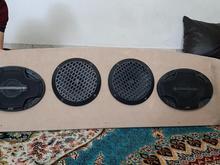سیستم صوتی کامل در شیپور