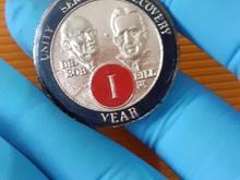 سکه مدال کلکسیونی در شیپور