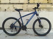 دوچرخه راپیدو سایز 26 هیدرولیک. حرفه ای در شیپور