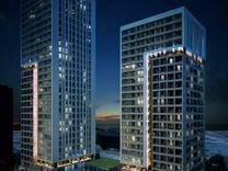 پیش فروش آپارتمان 160 متر در شهرک راه آهن/پروژه ستین در شیپور