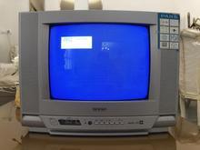 تلویزیون 14 اینچ پارس در شیپور