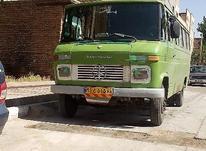 مینی بوس بنز309 در شیپور-عکس کوچک