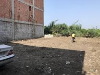 زمین مسکونی واقع در آمل در شیپور
