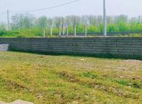 فروش زمین مسکونی 250 متر در چاف و چمخاله در شیپور-عکس کوچک