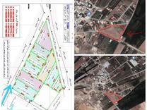 فروش زمین بابهترین امکانات براشهرک سازی وگل خونه در شیپور