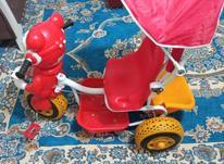 فروش سه چرخه کاملا نو در شیپور-عکس کوچک