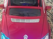 ماشین شارژی شیک دو نفره در شیپور-عکس کوچک