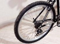 دوچرخه رالی انگلیسی سایز 26 در شیپور-عکس کوچک
