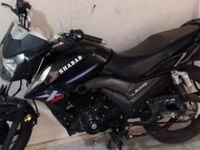 موتور مدل شباب در شیپور