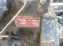 موتور آب چهار سیلندر در شیپور-عکس کوچک