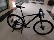 دوچرخه کیوب 29 حرفهایcube در شیپور