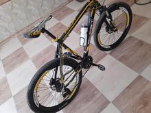 دوچرخه 26 آلومینیم در حد صفر در شیپور