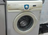ماشین لباسشویی ال جی5کیلو سالم وتمیز در شیپور-عکس کوچک