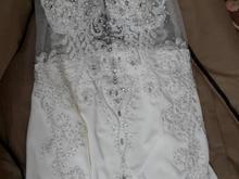 لباس عقد بسیار شیک و زیبا در شیپور