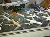 انواع ماکت هواپیما برند هرپا در شیپور-عکس کوچک