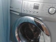 ماشین لباسشویی هشت کیلویی در شیپور