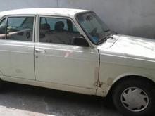 پیکان مدل 83سالم در شیپور
