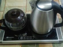 چای ساز صفحه لمسی.درحدنو. در شیپور