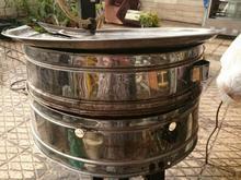 دستگاه تخمه گردون در شیپور