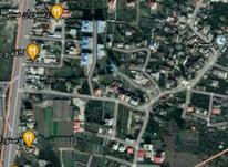 زمین مسکونی 500 متر در فیروز کنده در شیپور-عکس کوچک