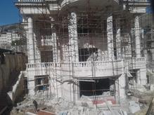 پیمانکاری ساختمان در شیپور