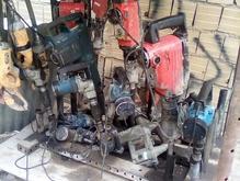 اجاره و تعمیرات هیلتی برای تخریب بتن در شیپور