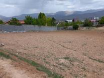 فروش زمین کشاورزی 350 متر در دماوند در شیپور