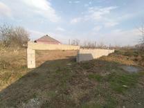 یک قطعه زمین مسکونی در شیپور