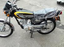 موتور هوندا فروشی در شیپور-عکس کوچک