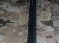 لباس نظامی عملیاتی در شیپور-عکس کوچک