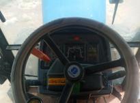 تراکتور نیوهلند در شیپور-عکس کوچک
