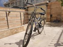 دوچرخه 26 کوهستانی coolbike حرفه ای در شیپور