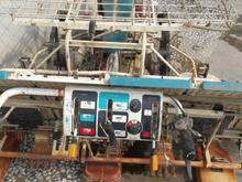دستگاه نشا6ردیفه کوبوتا در شیپور