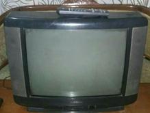 یک تلویزیون در شیپور