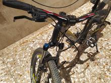 دوچرخه حرفه ایی OK 26 در شیپور