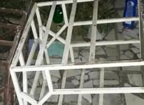 جا کولری پنجره ای در شیپور-عکس کوچک