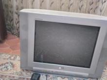 تلوزیون ال جی 21 در شیپور